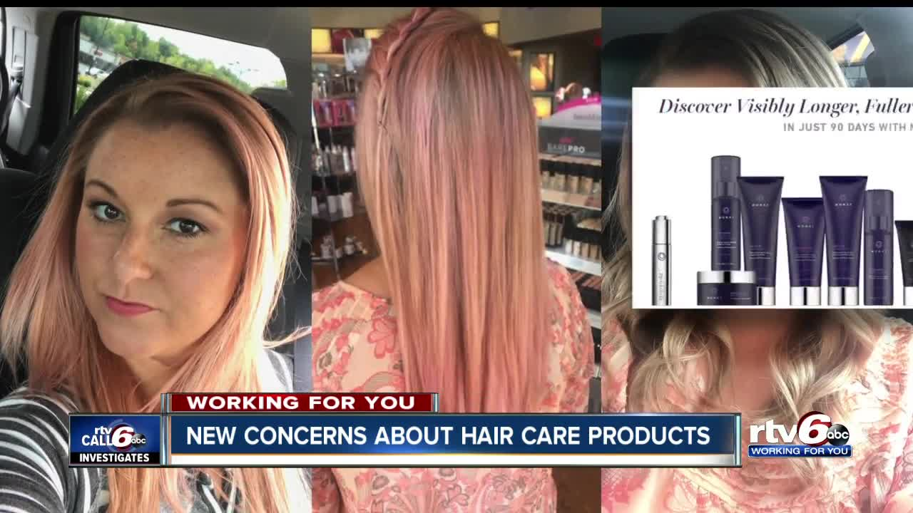 Fda Inspection Finds Insanitary Conditions At Monat Manufacturing Facility
