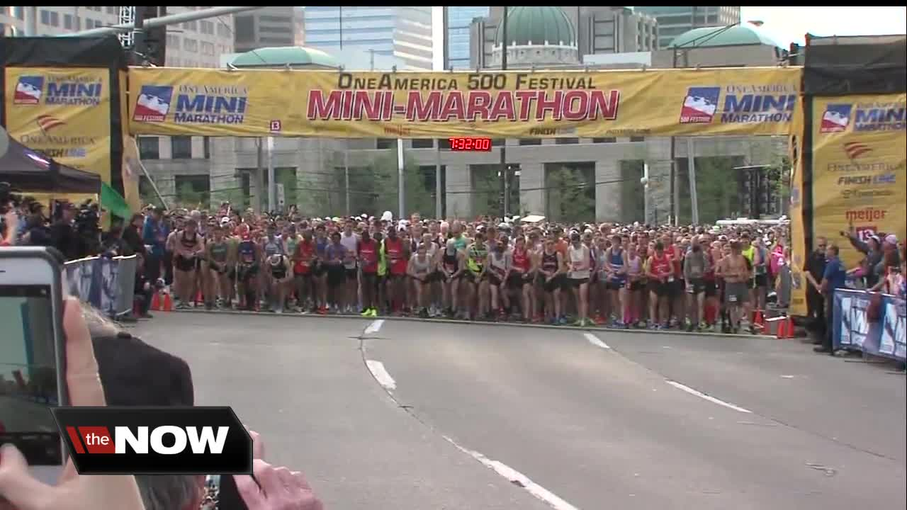 From Street Closures To Runners Routes Everything You Need To Know