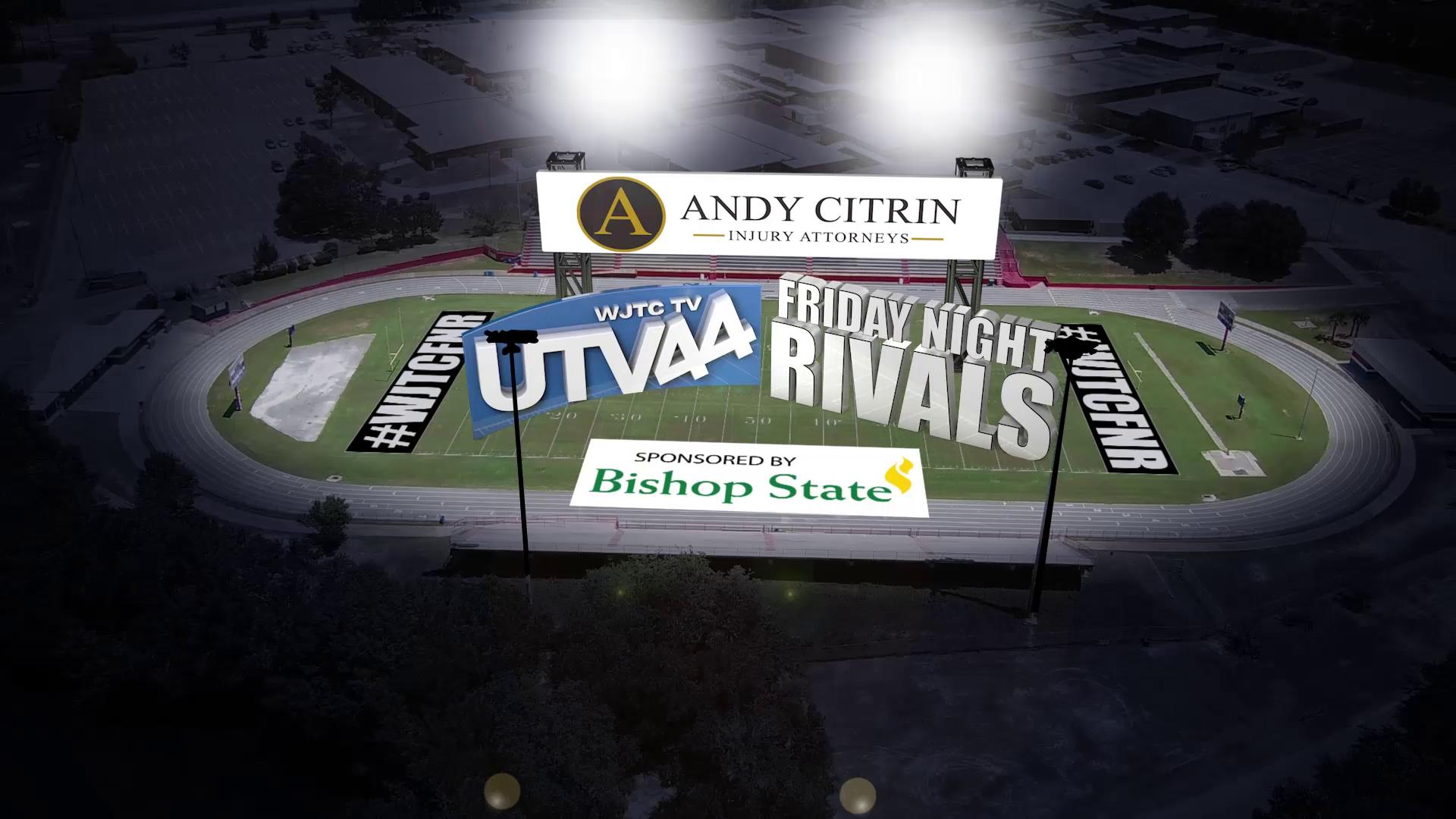 Mobile Friday Night Rivals News Weather Sports Breaking News Wjtc