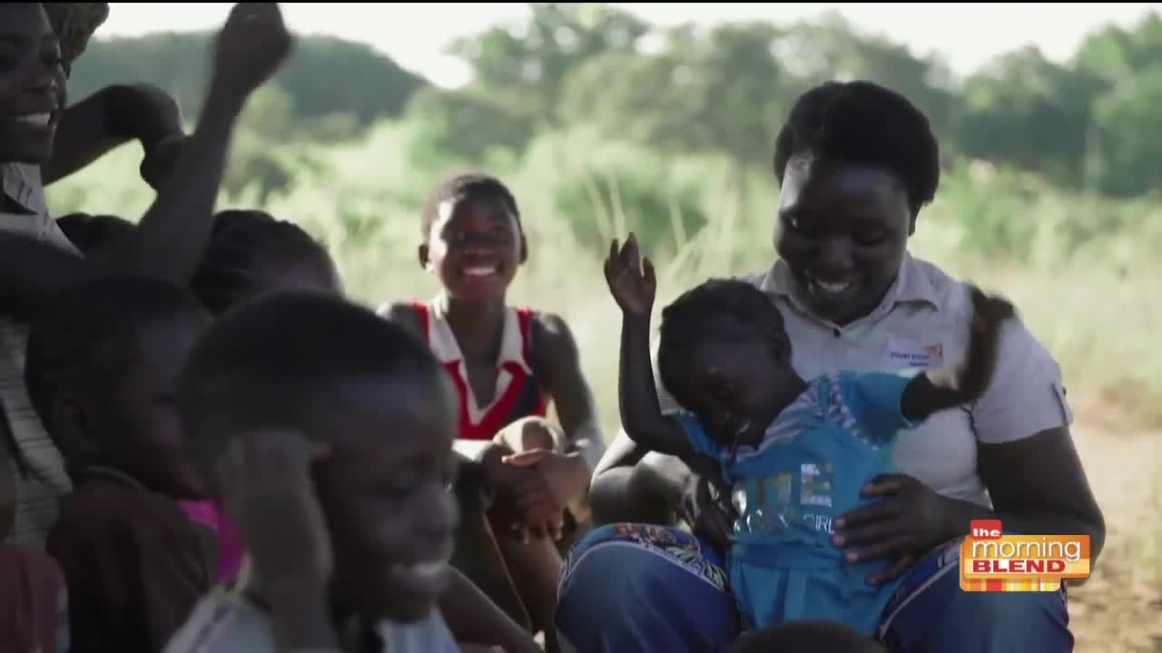 World Vision Holiday Gift Ideas That Keep On Giving