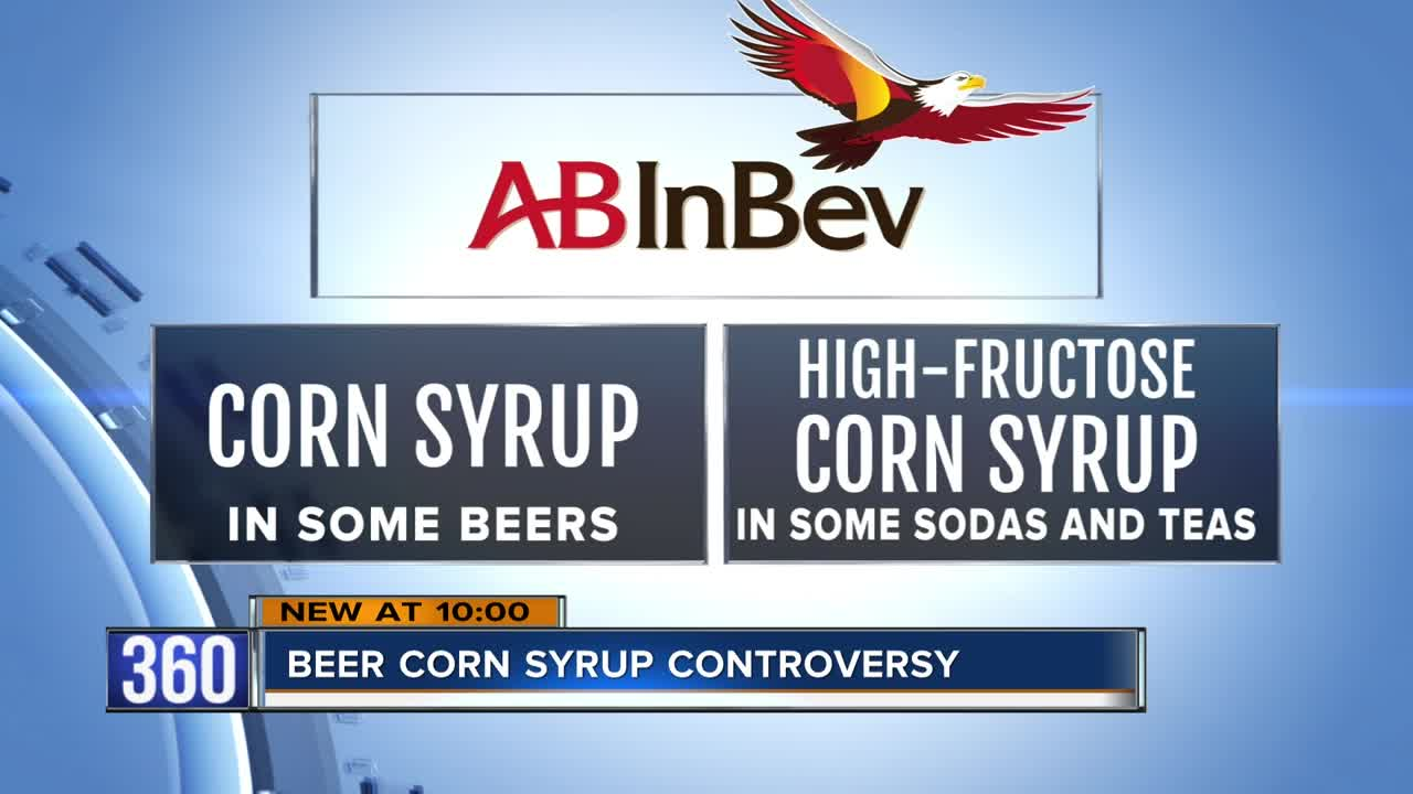 MillerCoors sues over Bud Light corn syrup ads, calls them 'deliberate deception'