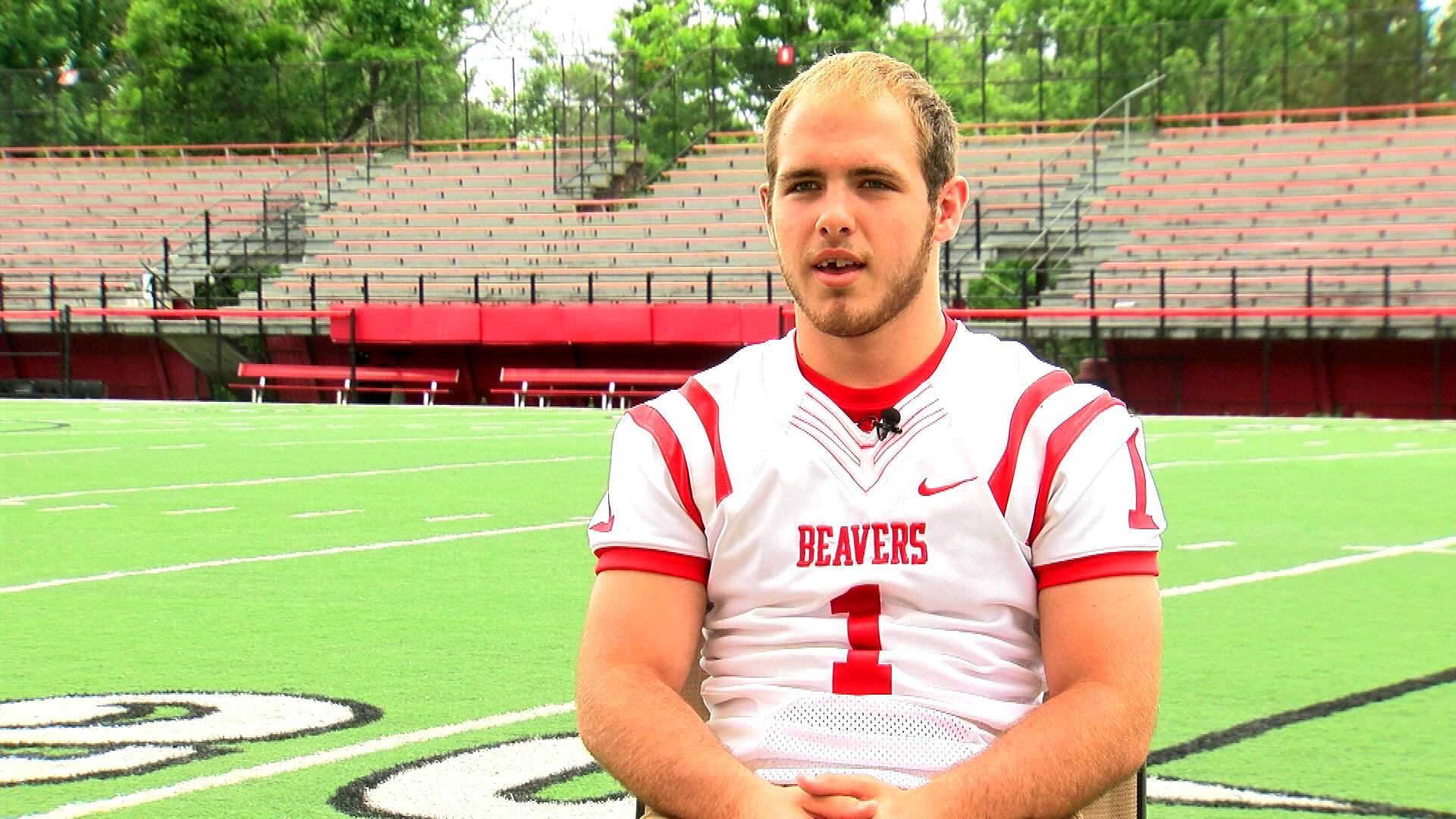 Video: Beau Smith