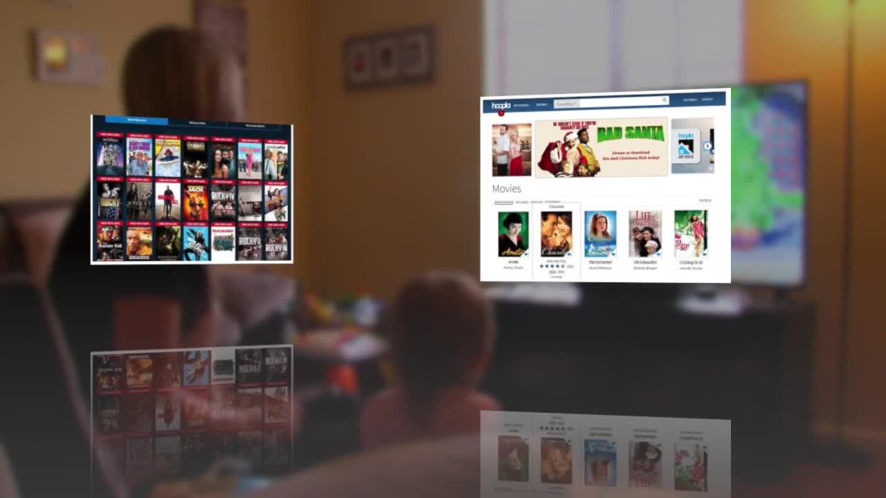 How to stream thousands of movies — free