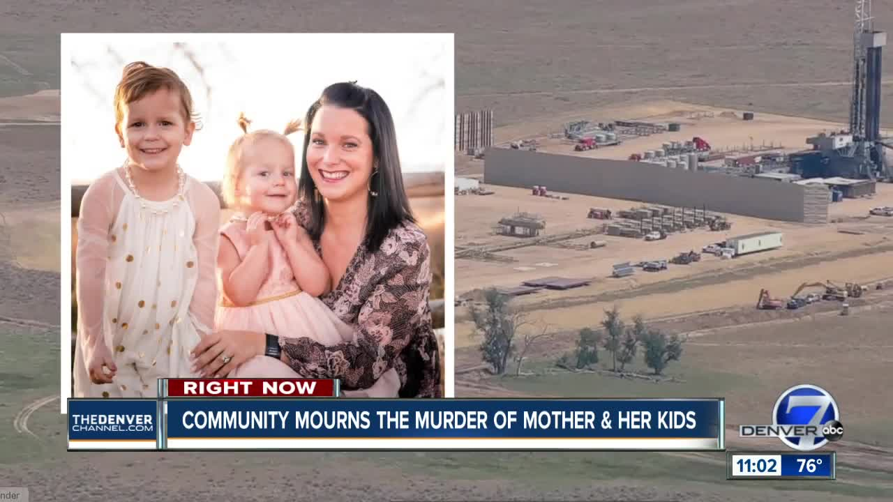 Chris Watts case: Everything we know so far about the alleged