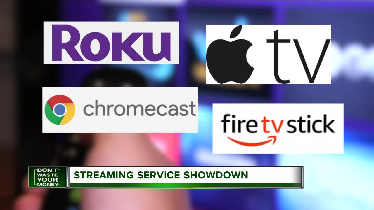 YouTube TV, DirecTV Now Hulu, PlayStation VUE: Which offers the most