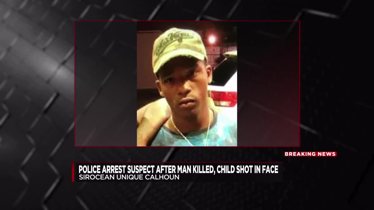Waco PD arrests 17-year-old wanted for killing man, shooting