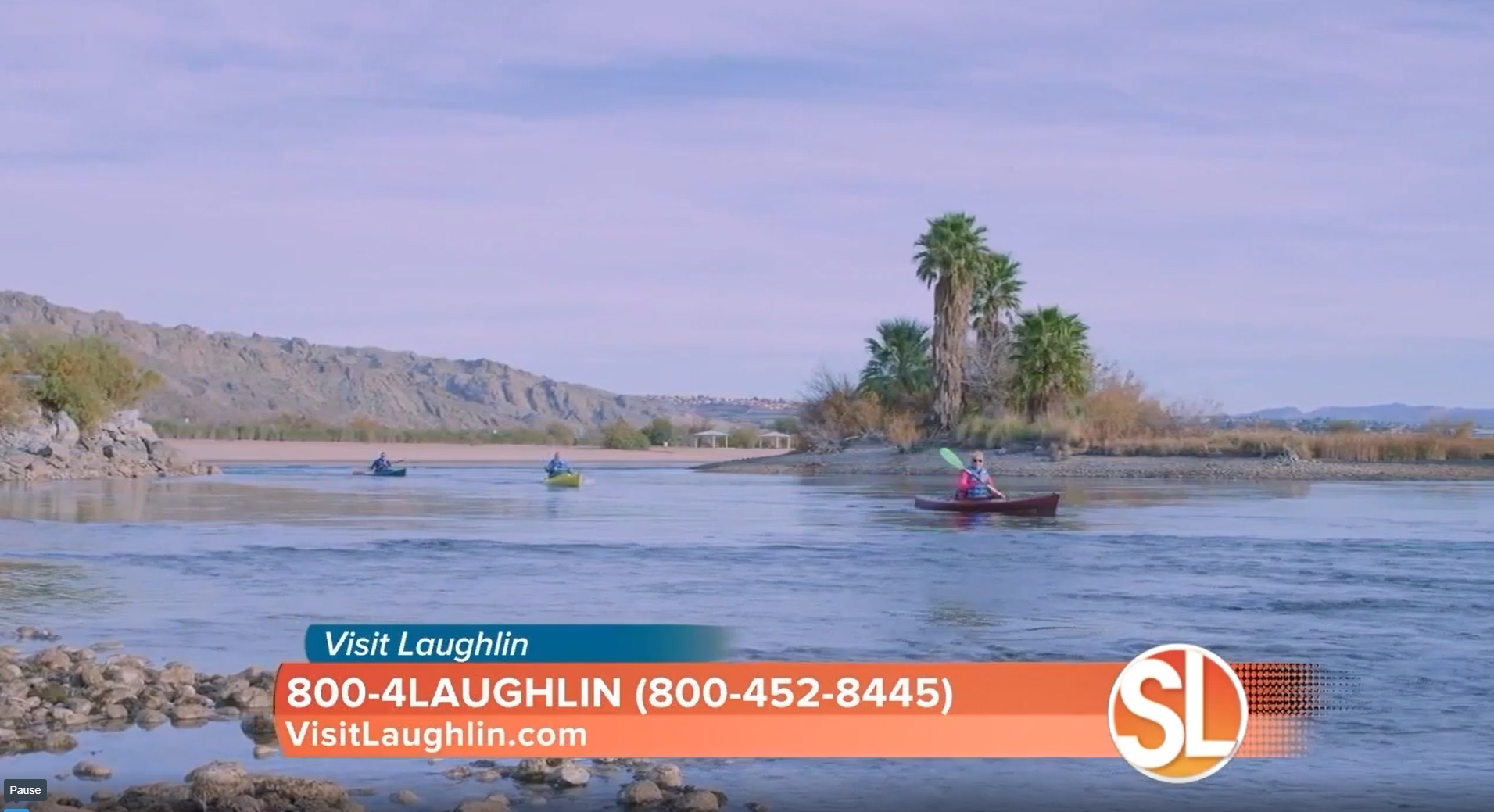 Find Amazing Outdoor Activities By Visiting In Laughlin Nevada Today