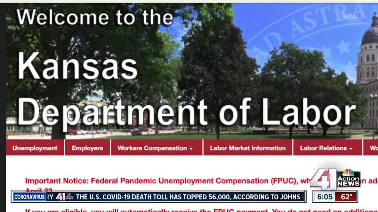 Jobless Claims Fall to 3.84 Million