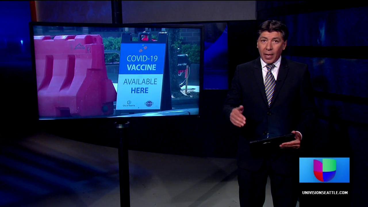 Hamburguesas con vacunas