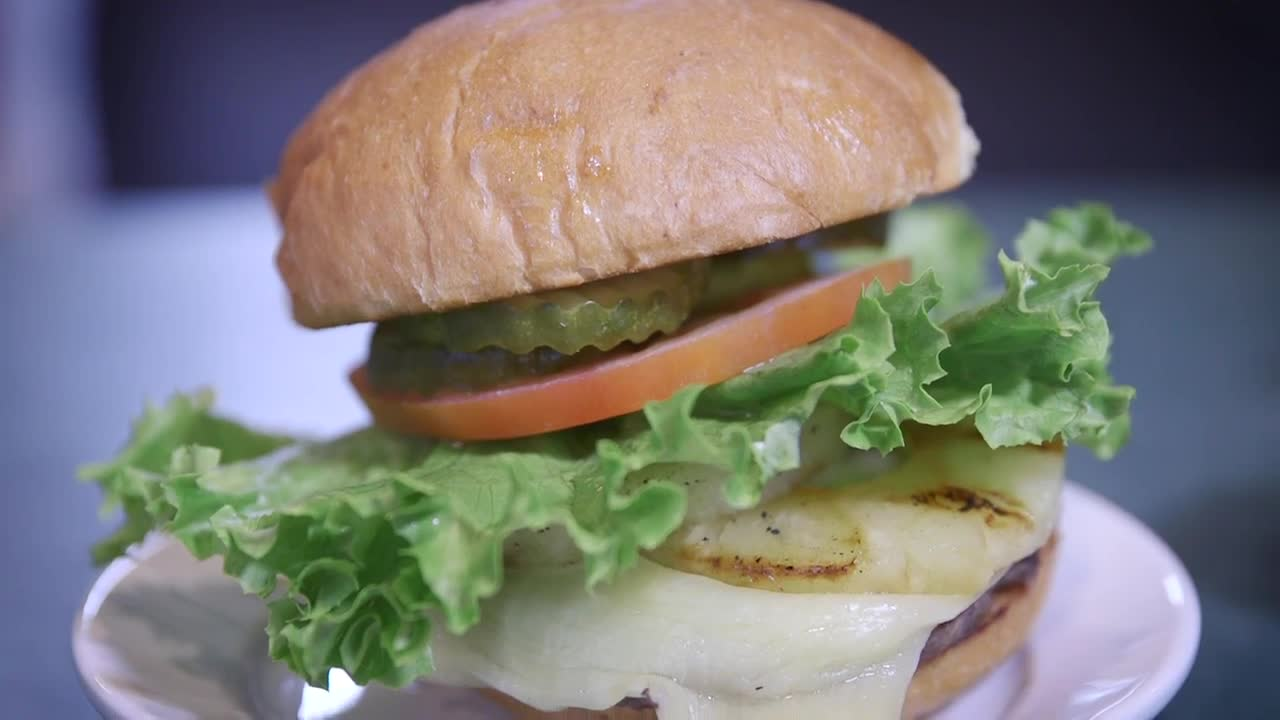The Cherry Cricket serves up some of Denver's best burgers with more than  30 toppings