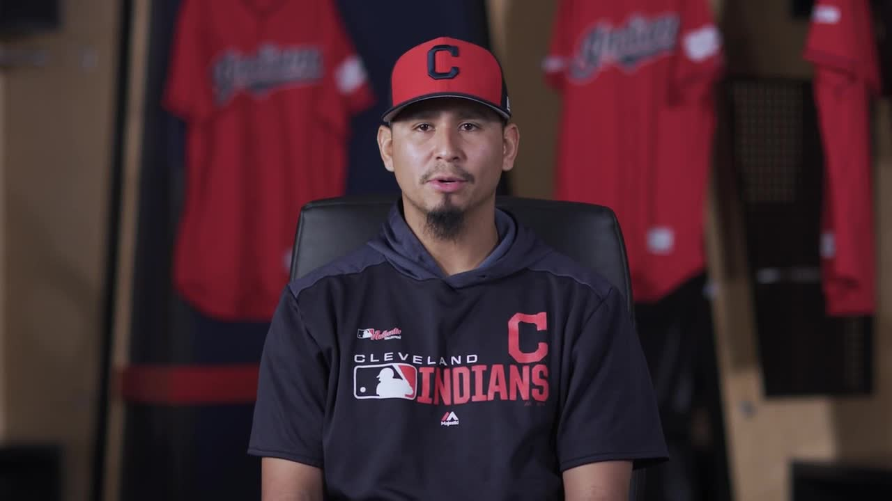 He's back! Indians activate Carlos Carrasco from 60-day