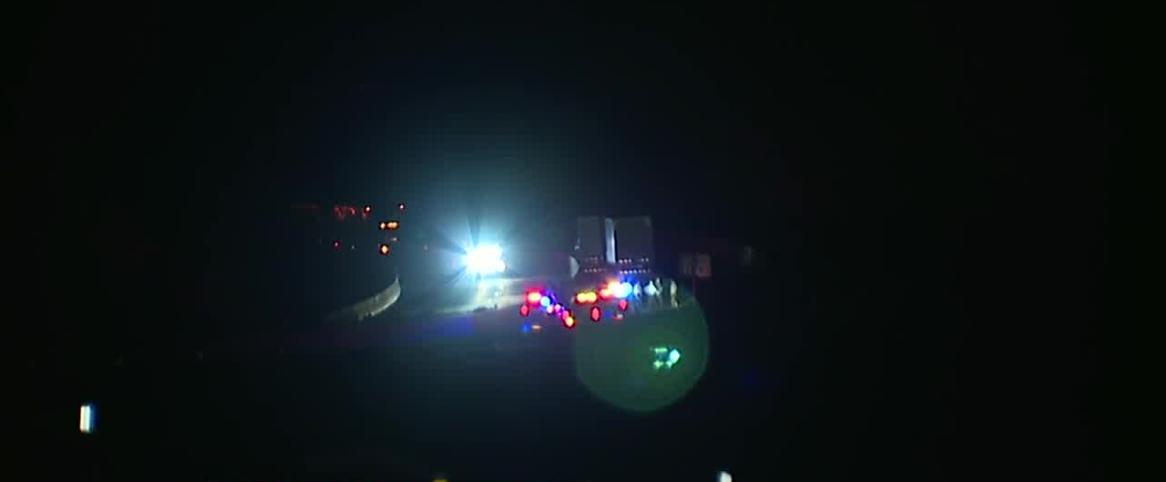 UPDATE: Coroner identifies woman killed in crash near Boulder City