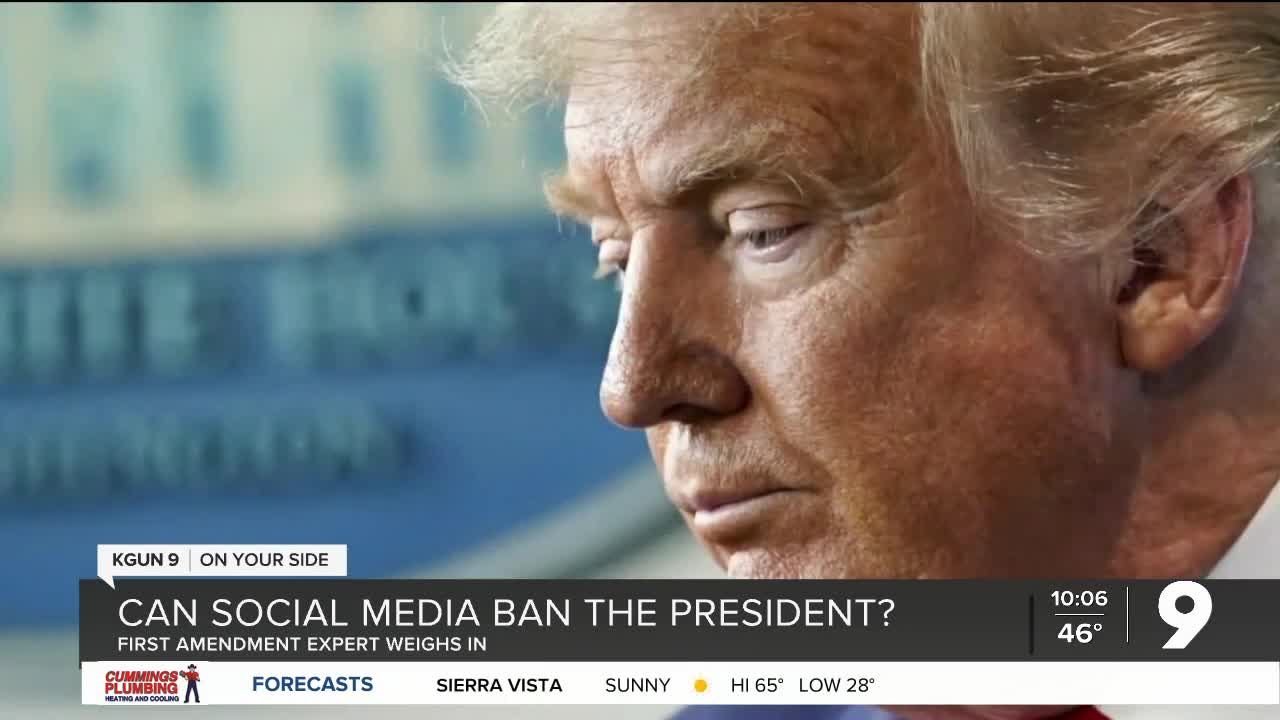 YouTube deletes new Trump video, suspends fresh uploads