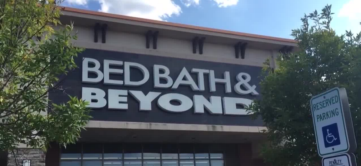 43 Bed Bath Beyond Stores Closing Soon