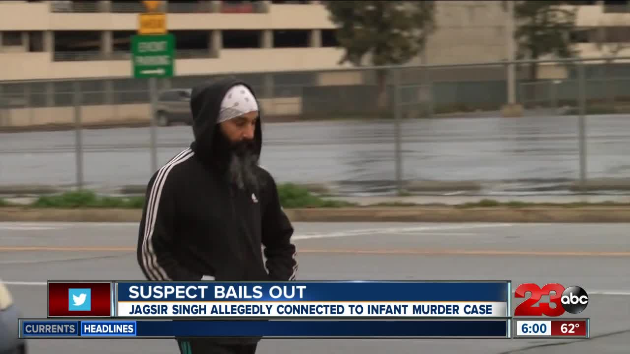 California woman allegedly killed newborn boy, buried him ...