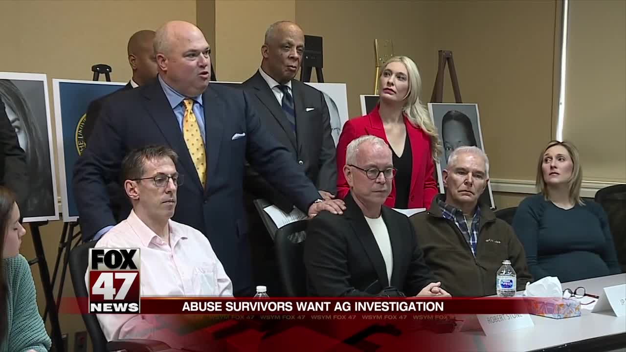 Michigan won't change investigation on doctor's alleged abuse