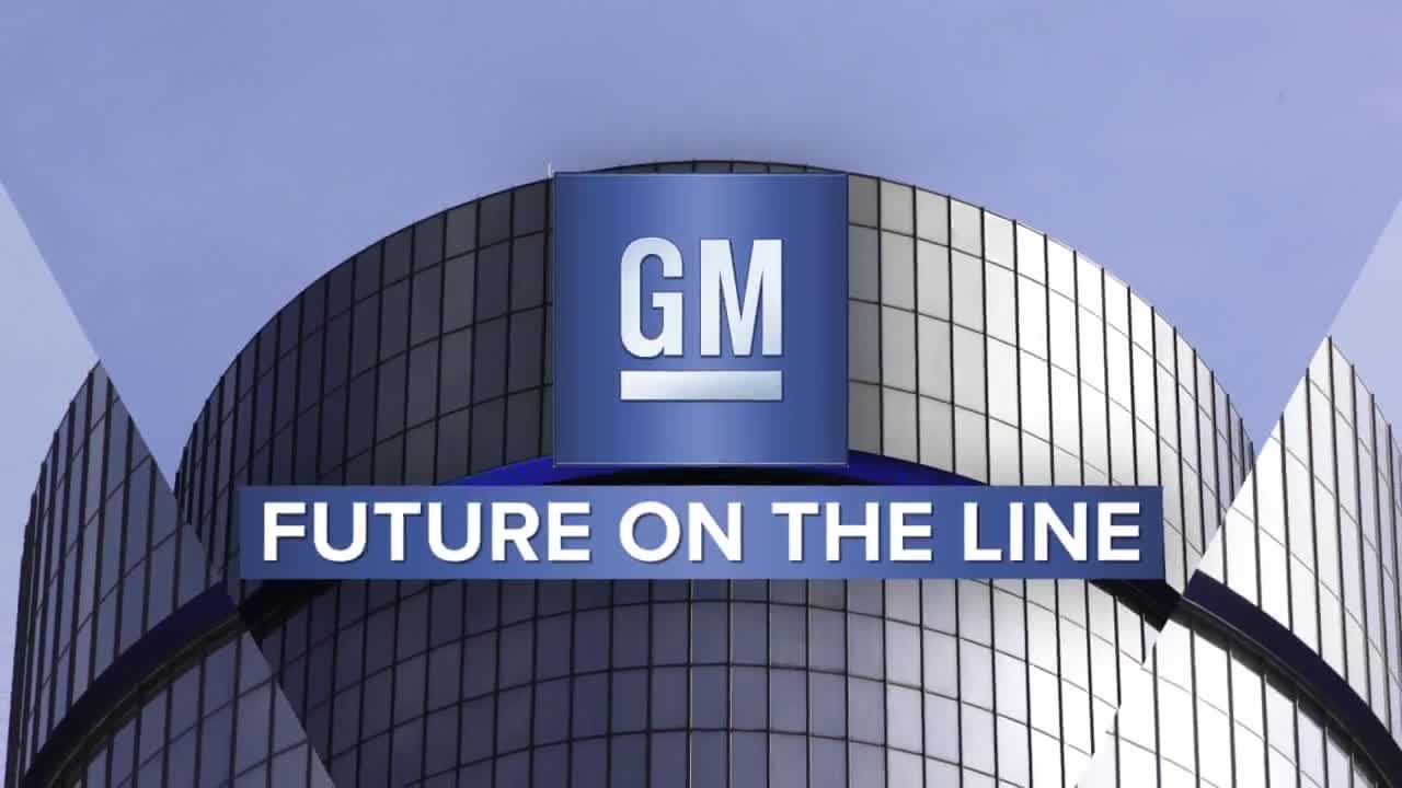 GM announces jobs, electric vehicle after Trump criticism