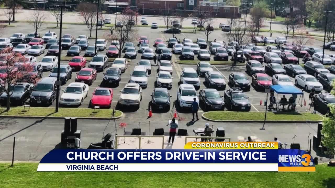 Defiant pastors vow to host Palm Sunday mass during coronavirus pandemic