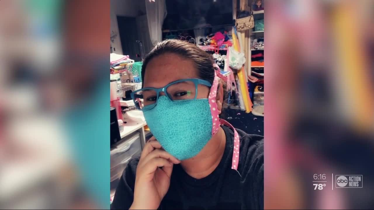 Whatcom County Public Health Officials Recommend Wearing Cloth Masks in Public