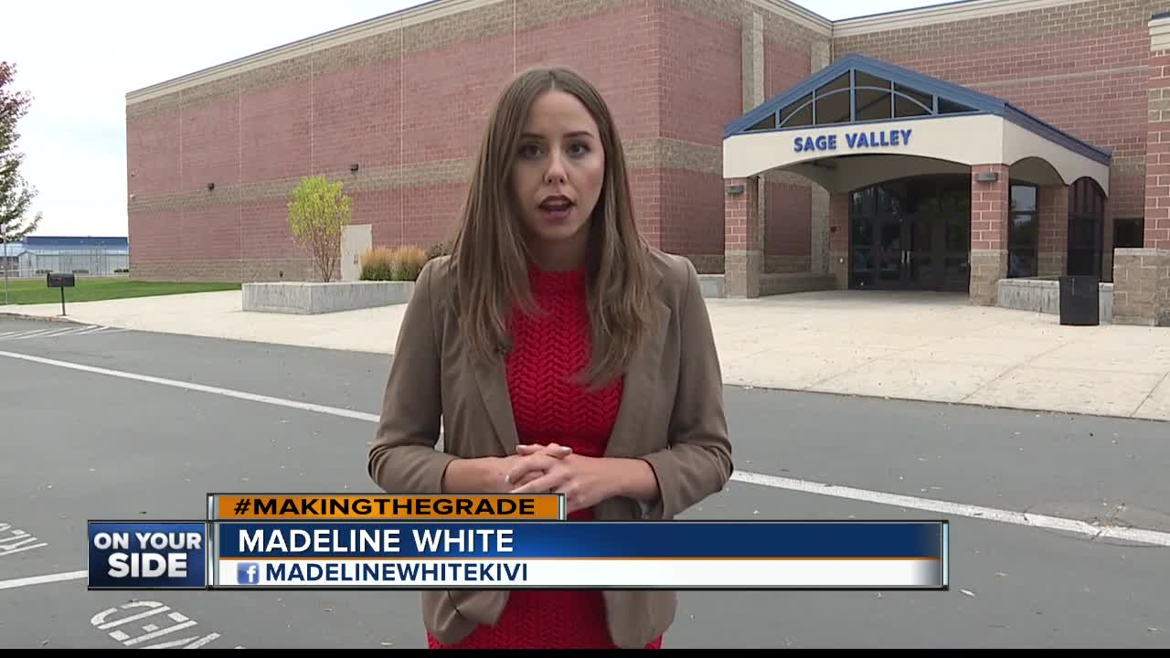 Parents concerned after second threat reported by Sage