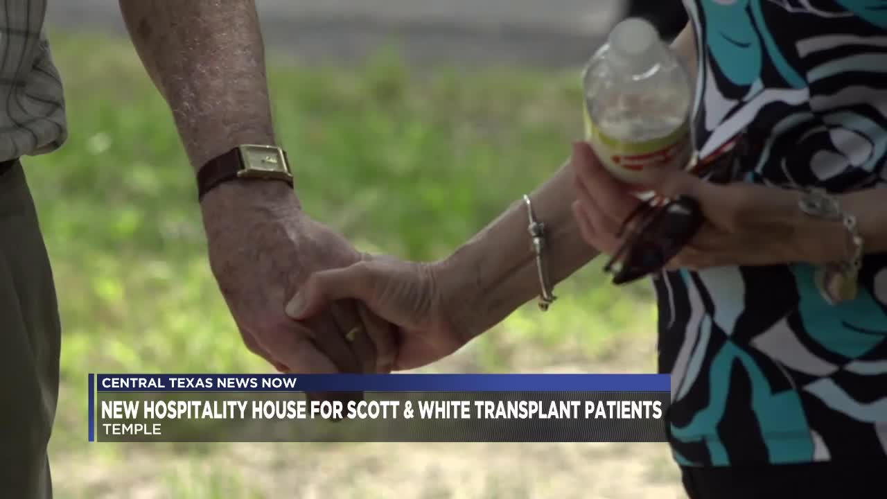 New hospitality house to be built for transplant patients