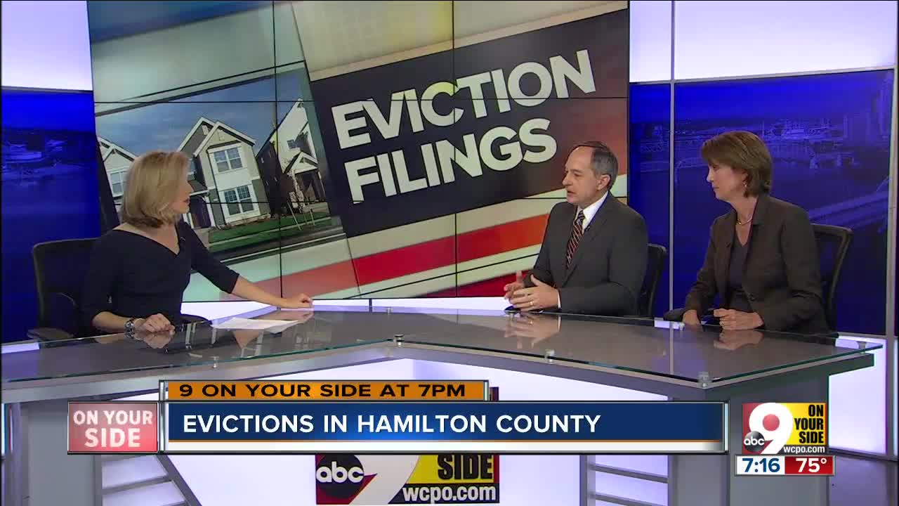 I-Team: What nearly 50,000 eviction filings in four years have done