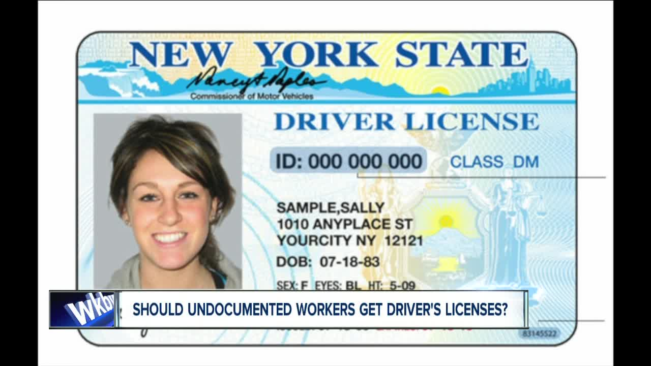 report stolen drivers license ny