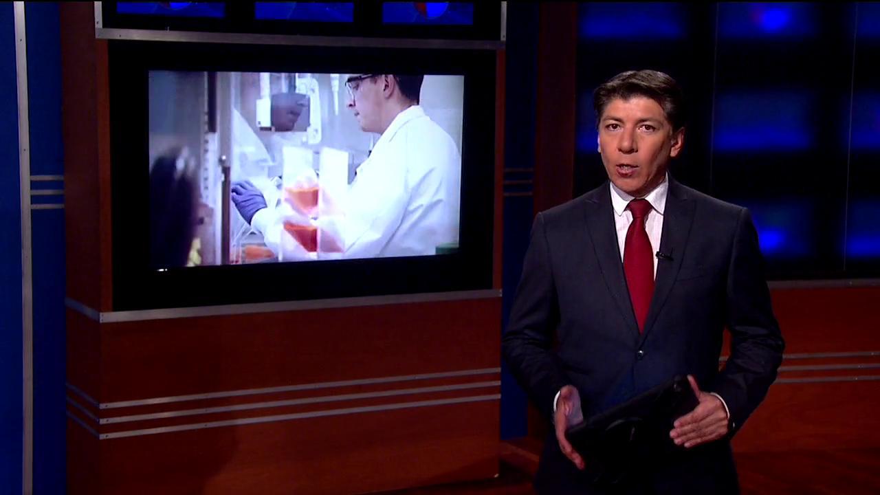 Pacto de estados al oeste para evaluar vacuna