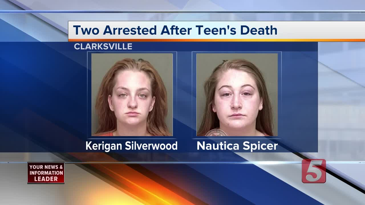 Two 18-year-old women arrested after shooting, killing 17