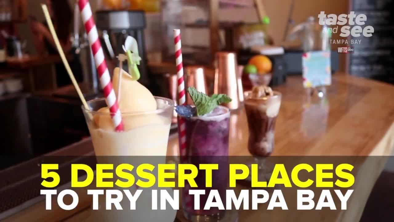 Tampa hookup spots