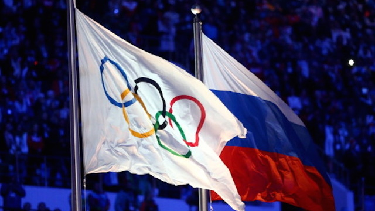 World Anti-Doping Agency bans Russian Federation from Olympics