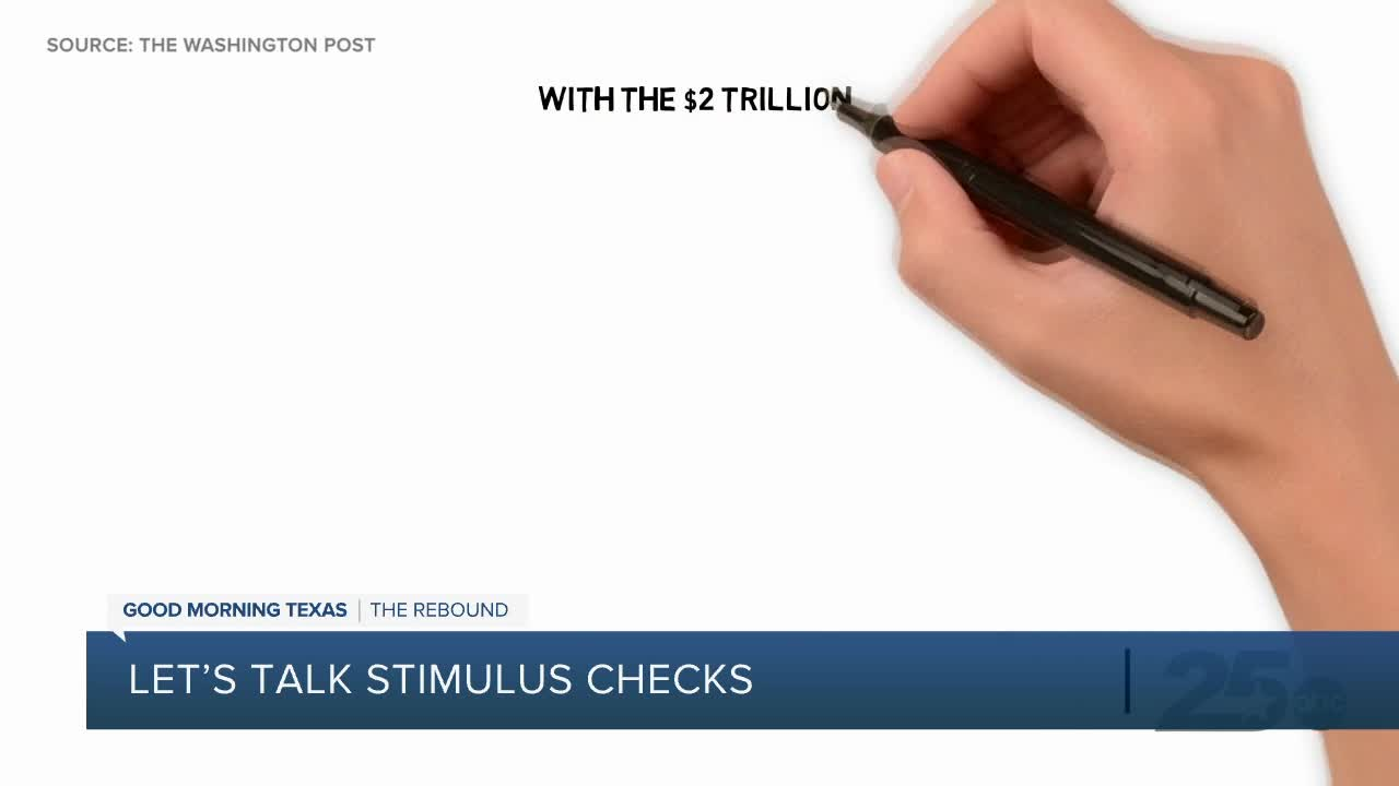 Treasury plans to reclaim stimulus payments sent to deceased