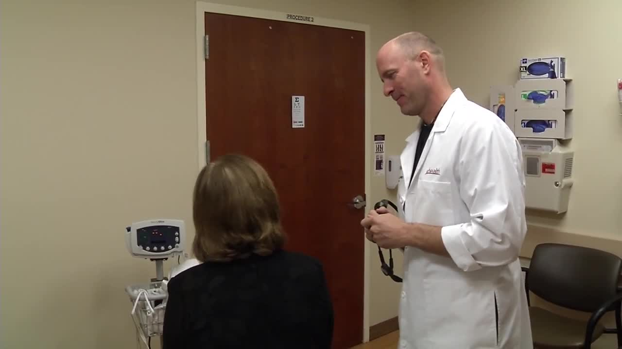 Flu is in the air: the importance of the flu shot
