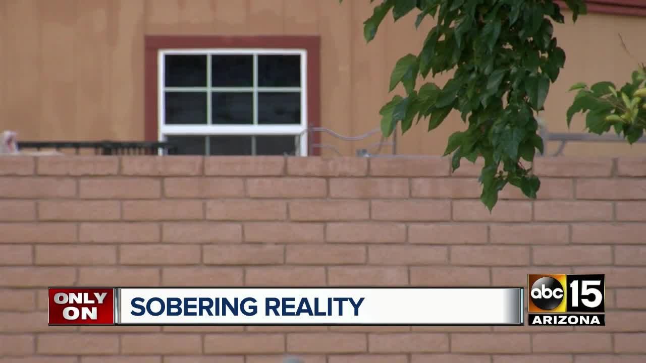 Regulations passed for sober living homes in Phoenix