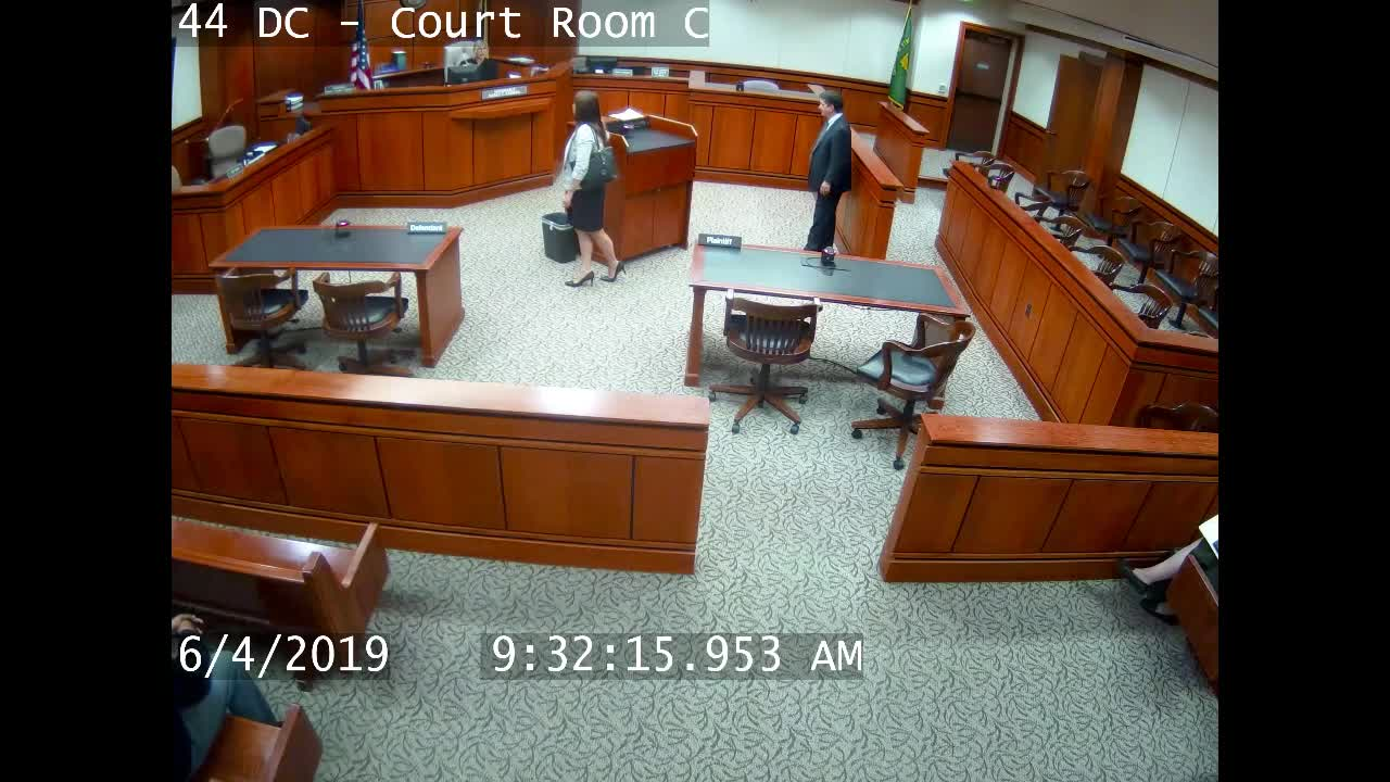 Man escapes from Rochester Hills courtroom after sentencing