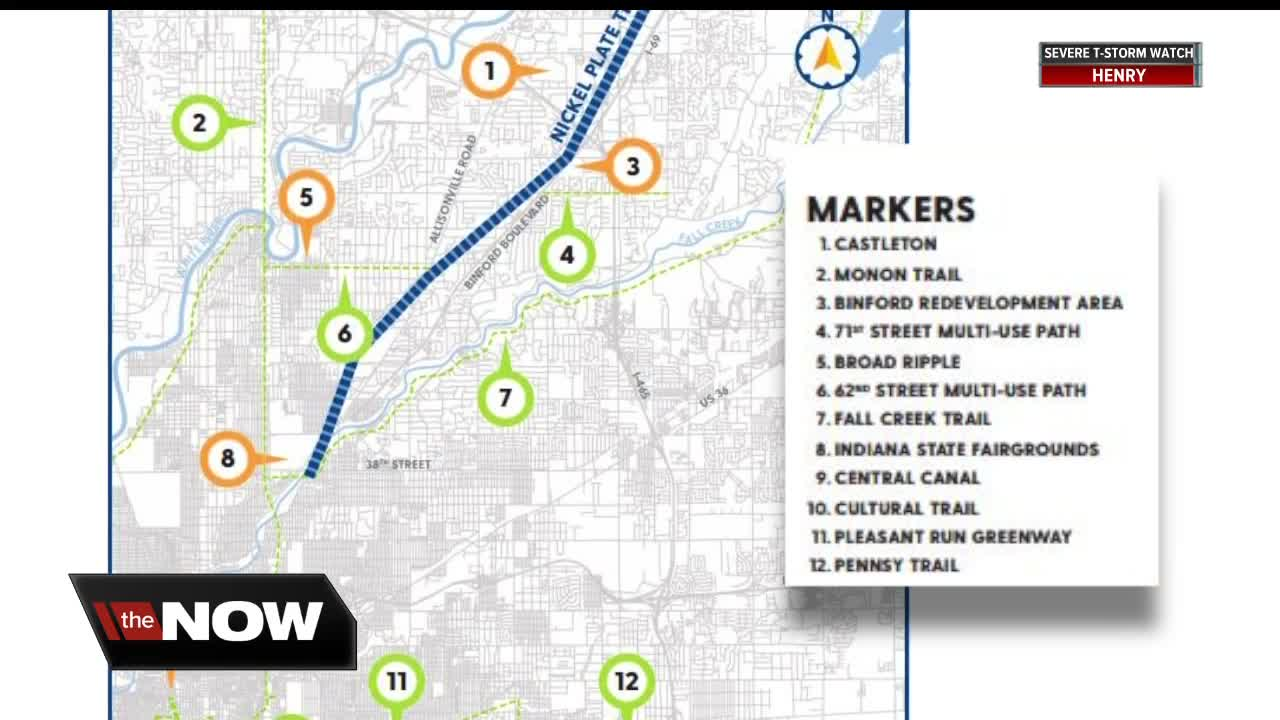 New details revealed in Indianapolis\' plan to convert rail to trail