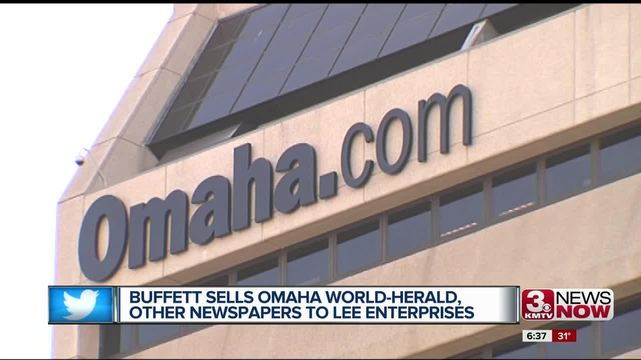 Lee Enterprises announces $140 million purchase of BH Media Group