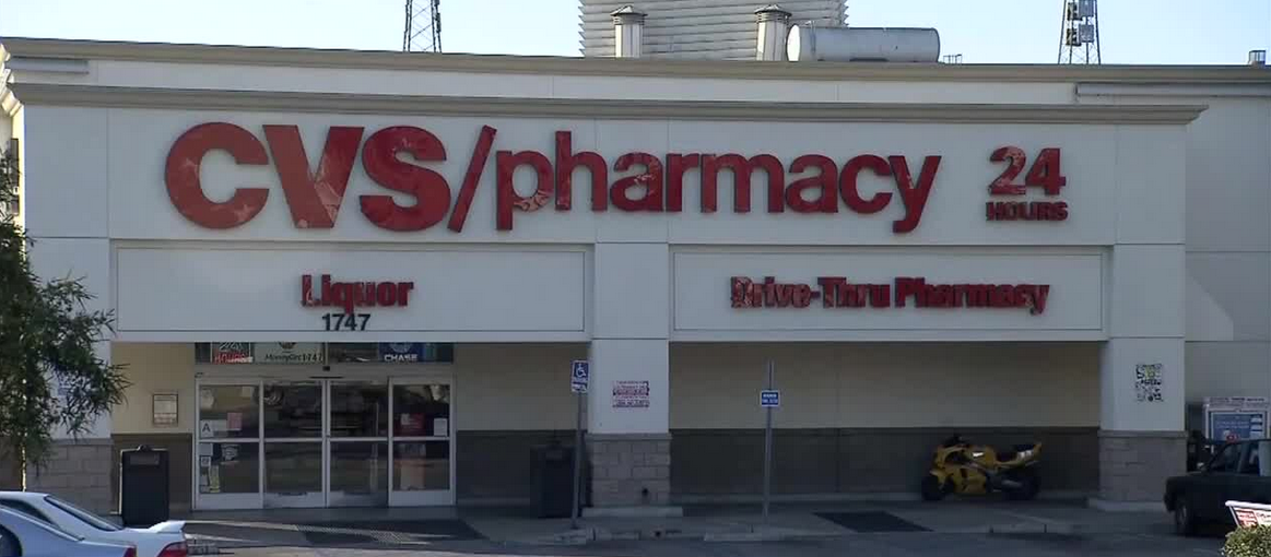 Covid 19 Testing Available At 2 New Cvs Locations Starting Friday