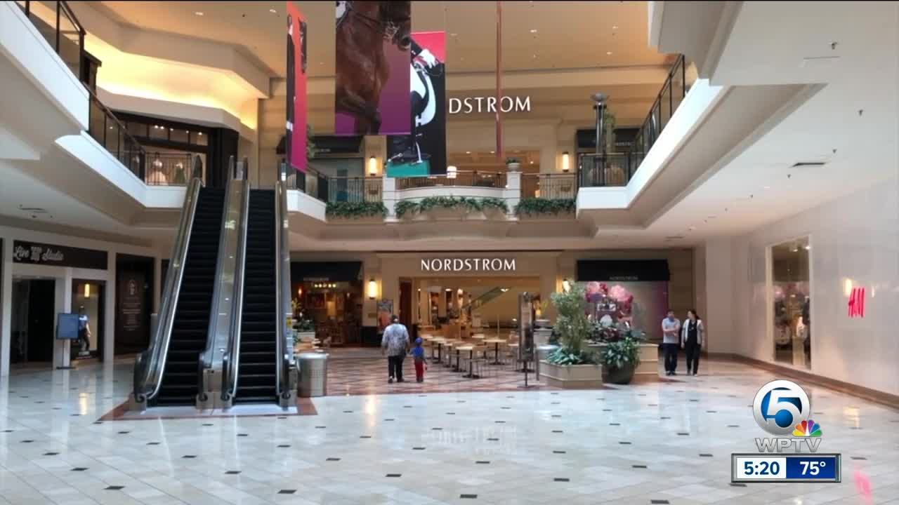 Nordstrom to close at the Mall at Wellington Green
