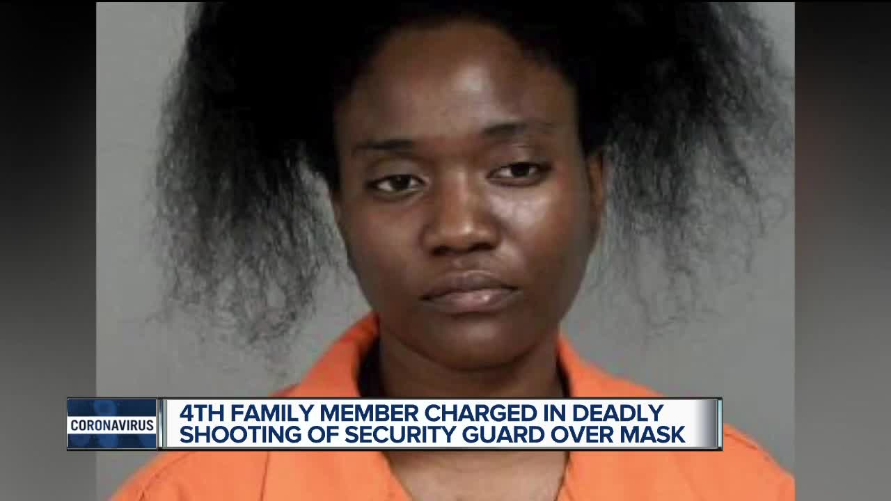 Family Dollar murder suspects arrested after a week on the run