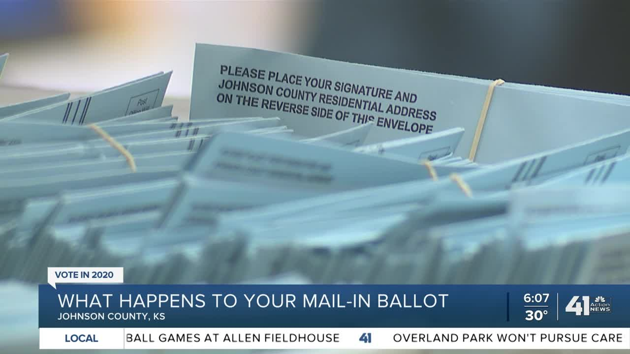Supreme Court says no late mail ballots in Wisconsin