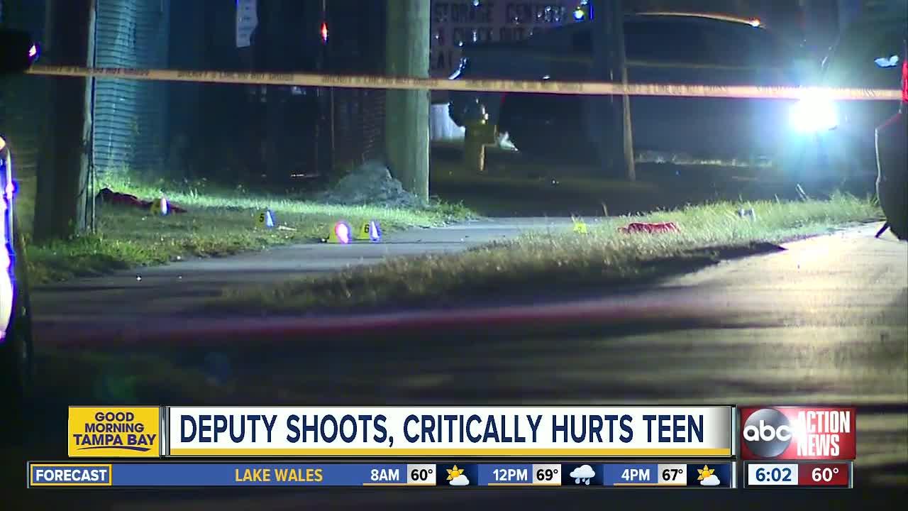 hillsborough county deputy shoots 17