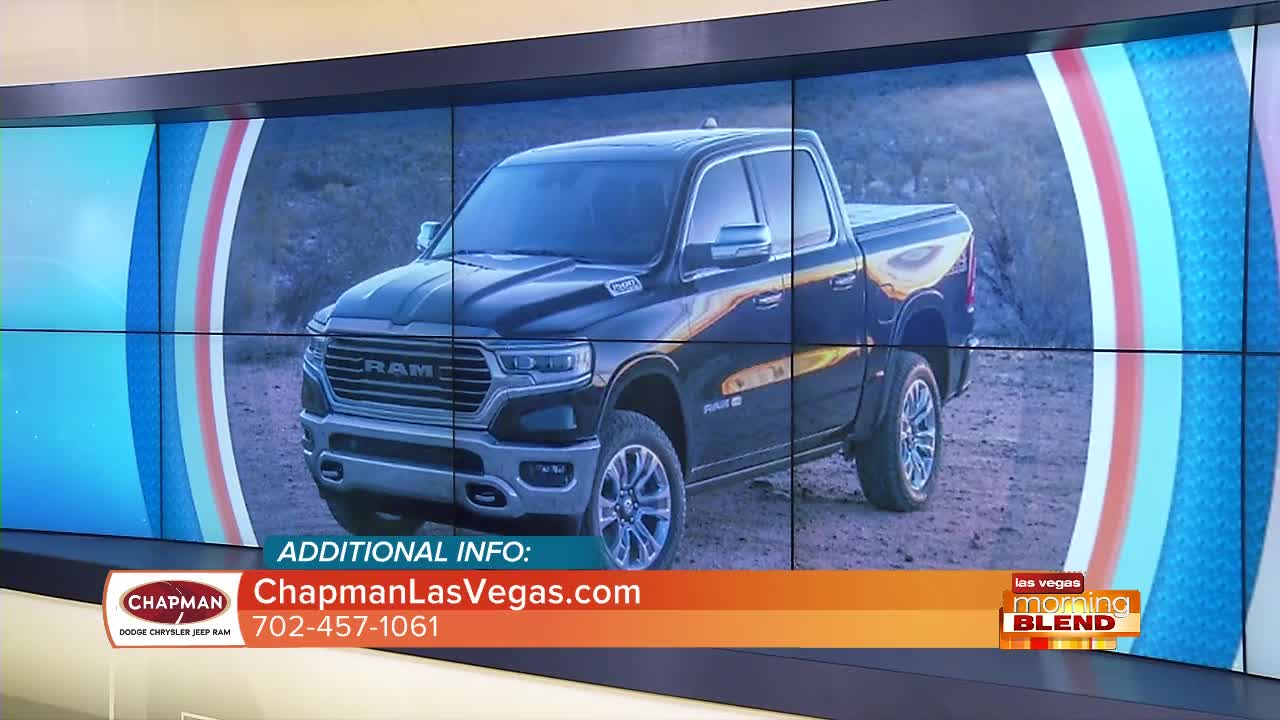 Chapman Dodge Las Vegas >> Chapman Dodge Chrysler Jeep Ram 3 11 19