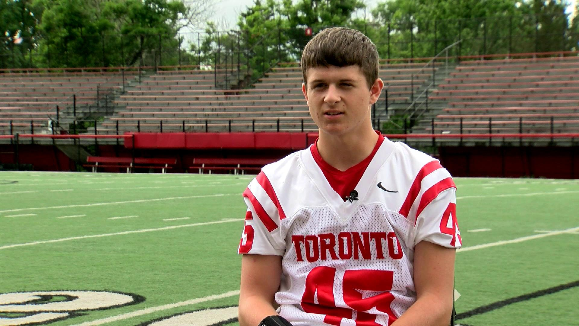 Video: Nick Sninchak