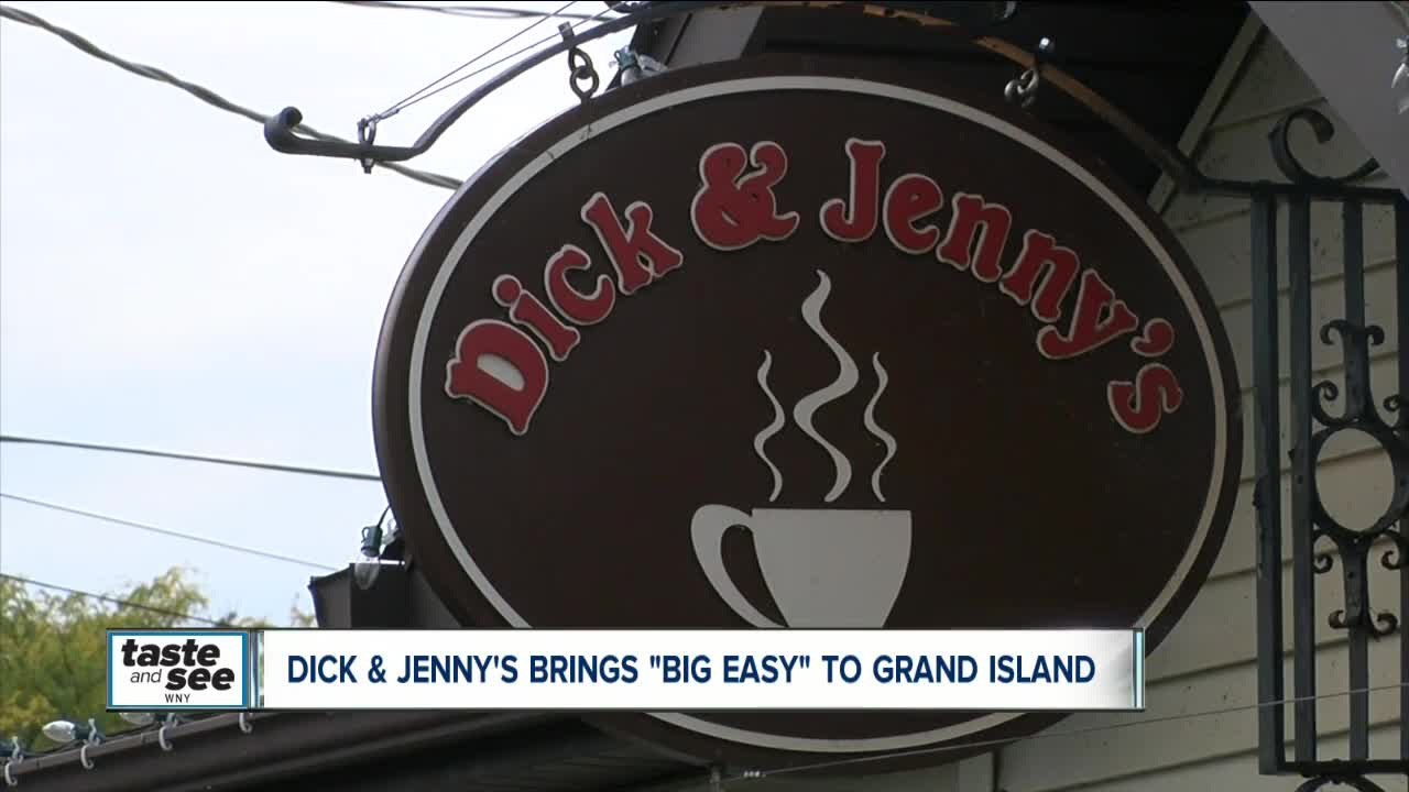 Join. And dick and jennys menu