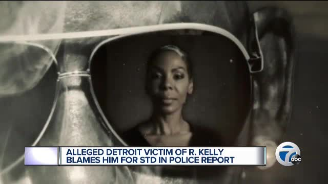 Kelly released from jail after child support paid
