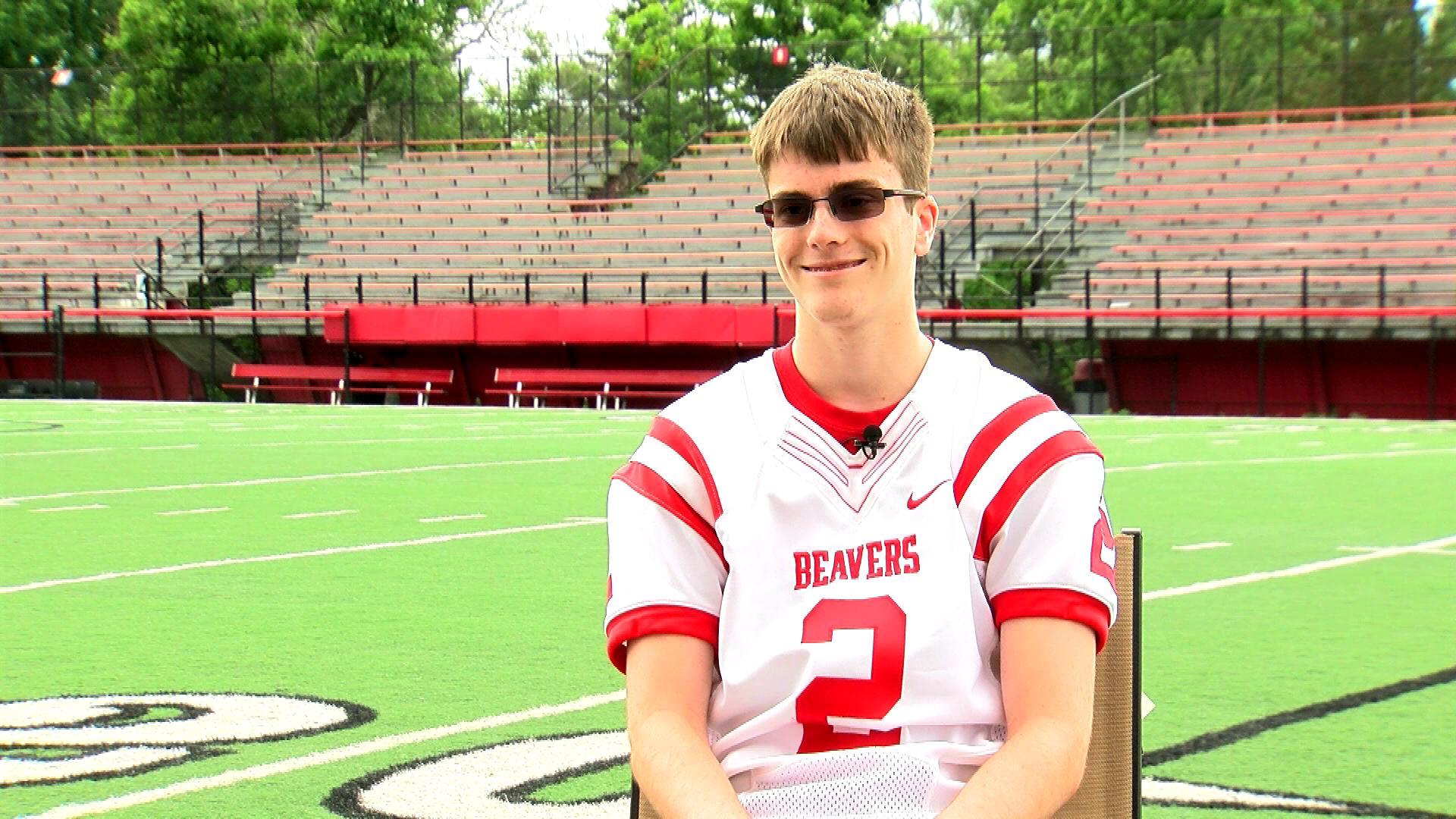 Video: Nate Rawson