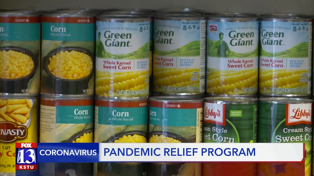 Pandemic-EBT food assistance application now available for Utah children