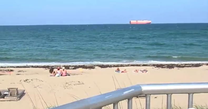 UPDATE: No swim advisory lifted for Kreusler Park in Lake Worth Beach
