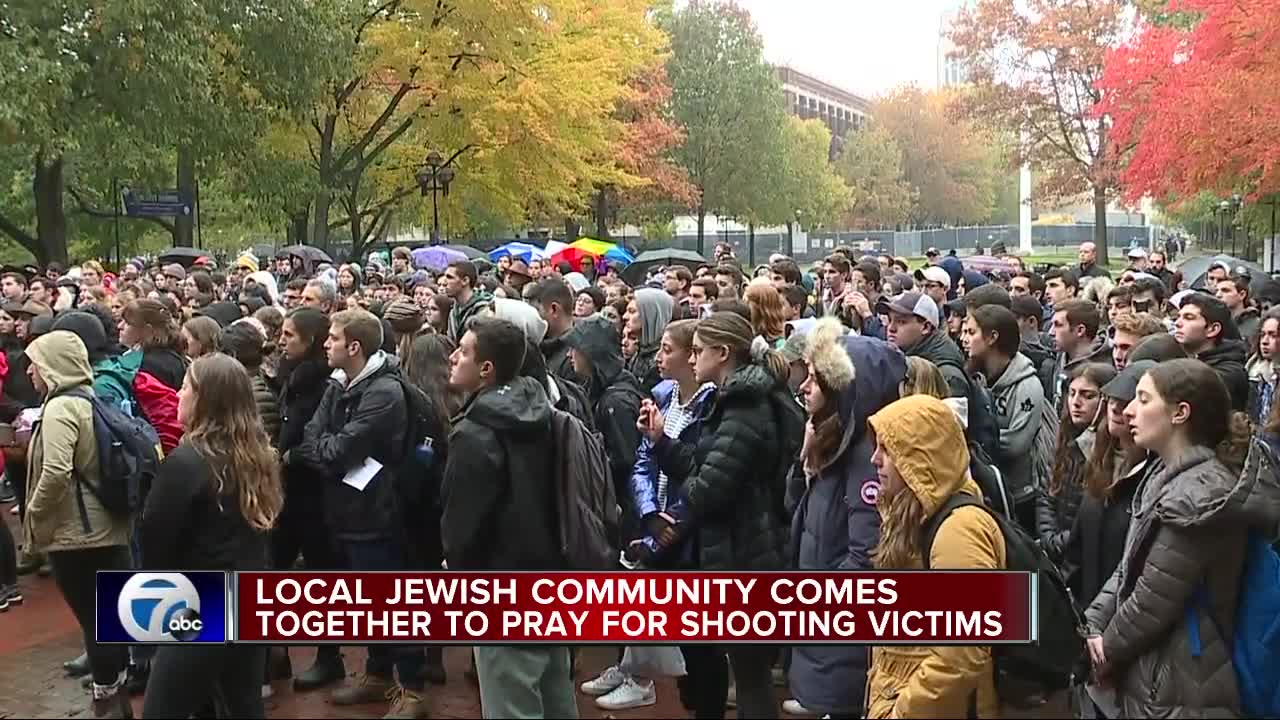 Metro Detroit events planned to honor lives lost in